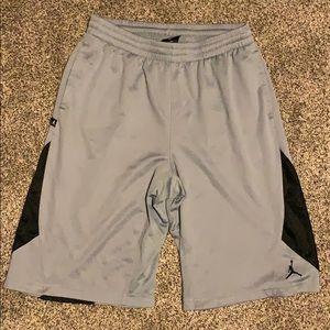 8059333889f3 Air Jordan Basketball Shorts